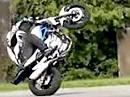 Motorrad Wheelies - Der Physik ein Schnäppchen schlagen mit TRACKCAM.DE