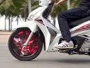 Wheelies: Zeig Dein Video im Vorderrad! Der absolute Hinkucker - wetten!