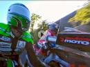 Wheeliesiert Horst Saiger vs. Guy Martin - Bäämm TT 2017