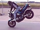 "WheelyBoyz ""German Stunt Team"""