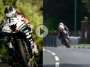 Whobble Michael Dunlop - the Man, the Legend Senior TT winner