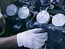 Wie entsteht eine Suzuki GSX-R - Video zur früheren Herstellung sehr gut gemacht.