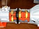 Wie funktioniert ein Getriebe? HAMMER 3D-Druck in 48 Stunden!