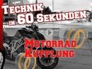 Motorrad Schule