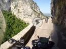 Wildes Vercors - Wilde Landschaften, Traumhafte Straßen für Gourmet Tourer