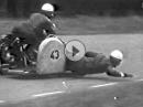 Wilhelm Noll: 500ccm Seitenwagen Weltmeister 1954 Zeitgeschichte