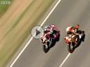 Vollgas (300km/h) winke winke: M. Dunlop vs. Rutter NW200 2016 - Durchgeknallt