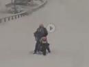 Winterfahrer im Tiefschnee - Was macht da Spaß?