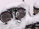Winterfahrer: Ist die Monster tief verschneit, ist der Winter nicht mehr weit!