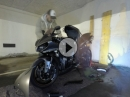Umbau Yamaha RN22: Luftfilter BMC, ECU Flash - Zeitraffer Winterprojekt