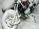 Winterreise: Ein Wodka in Murmansk