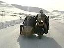 Winterreise nach Murmansk - eiskaltes Abenteuer