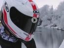 Winterzeit....Deprizeit - diese Video bringts rüber - MEGA (Red)