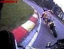 """WM-Fahrer: Lucarini und Minutilli """"geben"""" es sich - Onboard"""