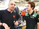 WM-Pilot Philipp Öttl im Interview mit Asphalt Süchtig
