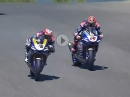 Wobble Michael van der Mark,Portimao, Rollercoaster, Race1