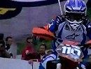 Motocross-WM: Grand Prix of France 2008 - St Jean d'Angely - Womans Race MX2