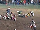 Womens Motocross World Championship 2010 in Teutschenthal (Deutschland)