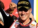 World Superbike Champion 2009 Ben Elbow Spies - Ein Rückblick
