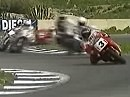 WSBK 1990 Jerez - Rennen 1 - Zusammenfassung