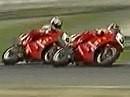WSBK 1990 Jerez - Rennen 2 - Zusammenfassung
