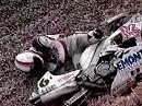WSBK 1990 Österreichring - Rennen 1 - Zusammenfassung