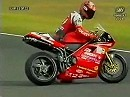 WSBK 1998 Phillip Island Race 2 Recap - Absolutley incredible Haga get a win in his first Race