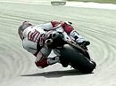 WSBK 2009 - Assen (Holland), SBK Race 2 - Last Lap: Haga gewinnt ungefährdet