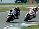 WSBK 2009 - Assen (Holland), Superbike Race 1 - Sensationelle letzte Runde, Kommentatoren kurz vorm Kollaps ;-)