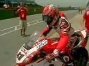 WSBK 2009 Ducati Xerox Team: Noriyuki Haga, Michel Fabrizio