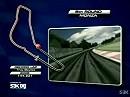 WSBK 2009 - Monza Italien onBoard Lap