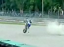 WSBK 2009 Monza Italien Supersport (SSP) Highlights