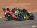 WSBK 2020 Spanish Round, Jerez - Highlights