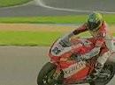 Superbike WM 2007 Runde 11 - Eurospeedway Lausitz / Deutschland - Rennen 2 Zusammenfassung