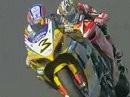 Superbike WM 2007 Runde 13 - Magny Cours / Frankreich - Rennen 2 Zusammenfassung