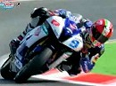 World Supersport Monza 2011 - Highlights.