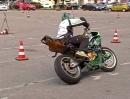 www.motobike/deutschland.de meets Dennis Jansen and Crew