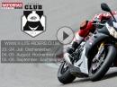 X-Lite Riders-Club 2016 von Nolan