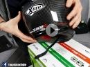 X-802R Ultra Carbon von X-lite - Vorstellung des Helmes von Moto Tech