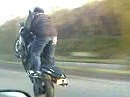 X-Riders - geh auf die Autobahn spielen - Highspeed Stunts