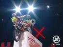 X-Trial WM 2020, Budapest (Ungarn), Highlights aus der Budapest Arena