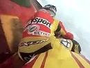 Xavier Simeon (Moto2 Tech3) onboard Spa Francorchamps Honda CBR 600RR