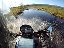 Motorradtour von Wien nach Magadan (Russland) 13.000km, 21 Tage - Xdreamo Land