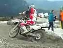 XTrack auf den BMW Motorrad Days 2011