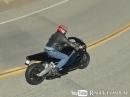 Y2K Motorcycle - Turbinenmotorrad, Jet-Bike mit 350PS an der Snake