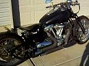 Yamaha 1600 Roadstar Springer