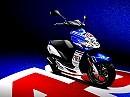 Yamaha Aerox - die Replica Scooter für den MotoGP-Renner M1