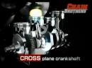 Yamaha Crossplane Motor verständlich erklärt - TOP von Chain Brothers