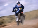 Yamaha Factory Racing Dakar 2014 - Take a ride