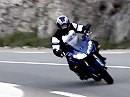 Yamaha Fazer8 ABS - 2010 Allrounder